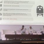 Cuantiosas inversiones en ferrocarriles, despertando al gigante de carga terrestre