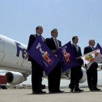 Ruta directa entre Tijuana y Memphis, servicios FedEx México ampliados