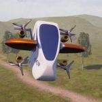 Akxo, un pasajero para revolucionar el transporte aéreo
