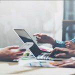 Información y comunicación, la gestión digital y la vinculación corporativa