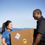 Southwest Airlines: Servicios de carga entre Estados Unidos y México