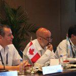 CAF aporta al desarrollo de infraestructura para Alianza del Pacífico
