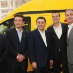 Capacidades operativas y sostenibilidad, las búsquedas de DHL Express México