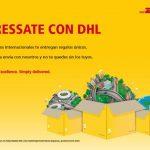 DHL y el retail emotivo, inversiones y mensajes de alto apoyo a la estrategia digital