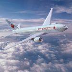 De las innovaciones de Air Canada y la mejora de la aviación mundial
