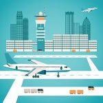 Demanda creciente en aeropuertos de Latam y el amplio espacio inversor