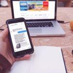 Neumarket apuesta a la venta de llantas por internet