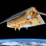 Calentamiento global-Conociendo el mar desde el espacio