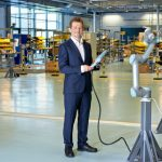 Industrias del futuro, Universal Robots apuesta por los cobots