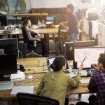 La disrupción en el tema de capacitación laboral