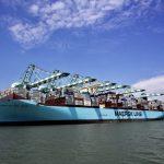 Maersk Line consolida crecimiento aportando al comercio de México al mundo