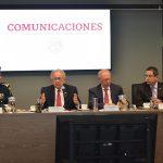 Reunión de la SCT y la Sedena con directores generales de aerolíneas