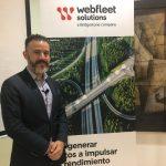 Webfleet Solutions, con paso firme hacia el futuro de las soluciones de gestión de flota y movilidad.