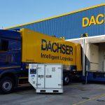 Dachser Air & Sea Logistics se certifica para envío de farmacéuticos en tres continentes