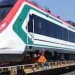 La SCT reinicia la construcción del tren interurbano México-Toluca