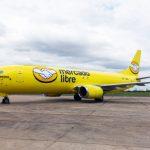 4 aviones y miles de camionetas amarillas de Mercado Libre recorrerán el país para entregar paquetes en menos de 24 horas