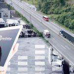 Ruedata, la plataforma que optimiza el consumo de llantas y reduce la huella de carbono de la flota de vehículos a través de analítica de datos