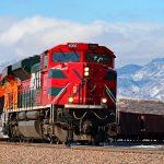 Disminuyo 3.17 por ciento el servicio de transporte ferroviario de carga por impacto de COVID-19
