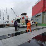 SSA México recibe en Veracruz los buques de transporte automotriz más grandes del mundo