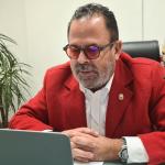 Avanza la primera etapa del tren interurbano transfronterizo de pasajeros: Mario Escobedo