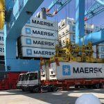 Maersk está listo para distribuir la vacuna COVID-19 masivamente en América Latina