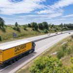 Confianza de clientes reforzada: Dachser saca un balance anual positivo