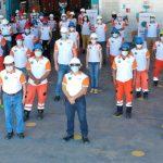 APM Terminals Yucatán celebra 2 años sin accidentes en el puerto