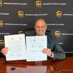 UPS y La Secretaría de Economía firman convenio para impulsar a las MiPyMEs del sector artesanal